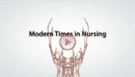 Modern Times In Nursing Explanimation pic2