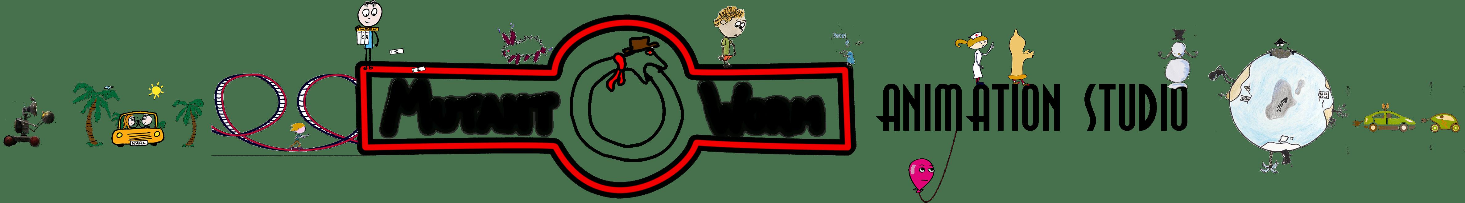Mutant Worm
